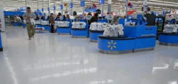 Should you be afraid of Walmart?