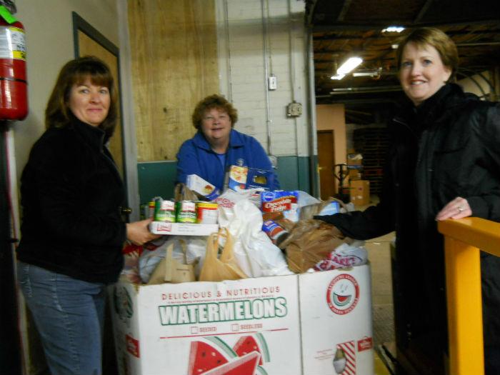 Merrimack Valley Food Bank Lowell Ma