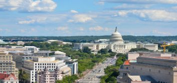 This week: Congress back, reg relief efforts continue, CFPB's Mulvaney to testify