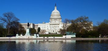 This week: Congress returns; tax reform, government funding on agenda