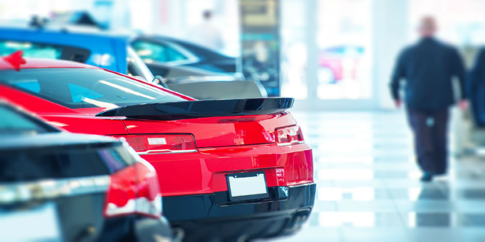 The 4 best months to buy a car - CUInsight