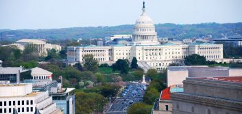 House OKs funding bill with NAFCU-led RBC delay, reg relief
