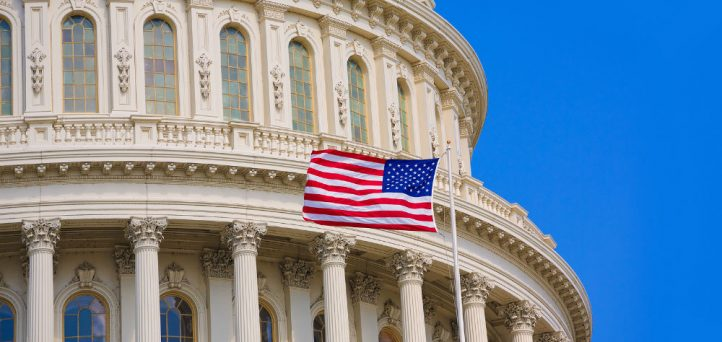 FSGG bill with CUNA-backed reg relief passes House Approps Committee