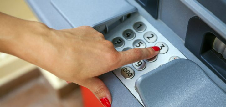 Boost your brand with event ATMs