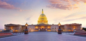 This week: NAFCU's award-winning advocacy continues, senators talk blockchain, EU's GDPR