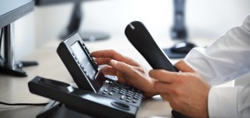 NAFCU talks CUs' TCPA concerns with FCC, launches resource page