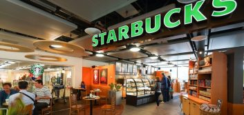 Could your CU be the next Starbucks?