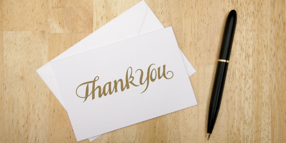 4 Simple Ways To Thank Your Employees Cuinsight