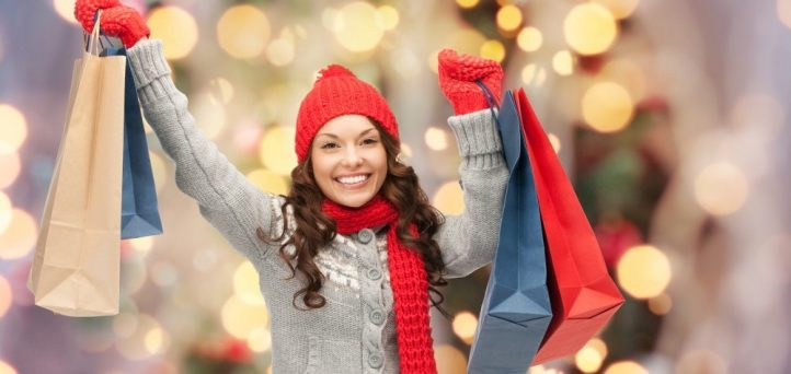 Easy ways to save this holiday season