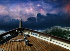 Game strategies to help weather the storms