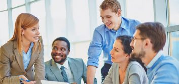 Gender parity in the credit union industry