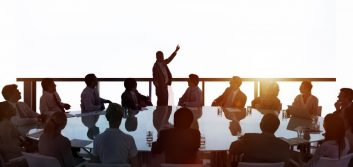 How HR leaders can win a seat at the table