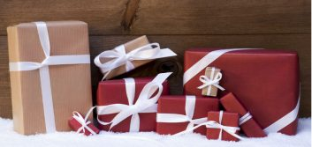 Help your members enjoy the gift-giving season