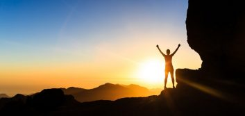 4 things you need around you in order to succeed
