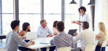 Demonstrate exceptional leadership traits at your credit union