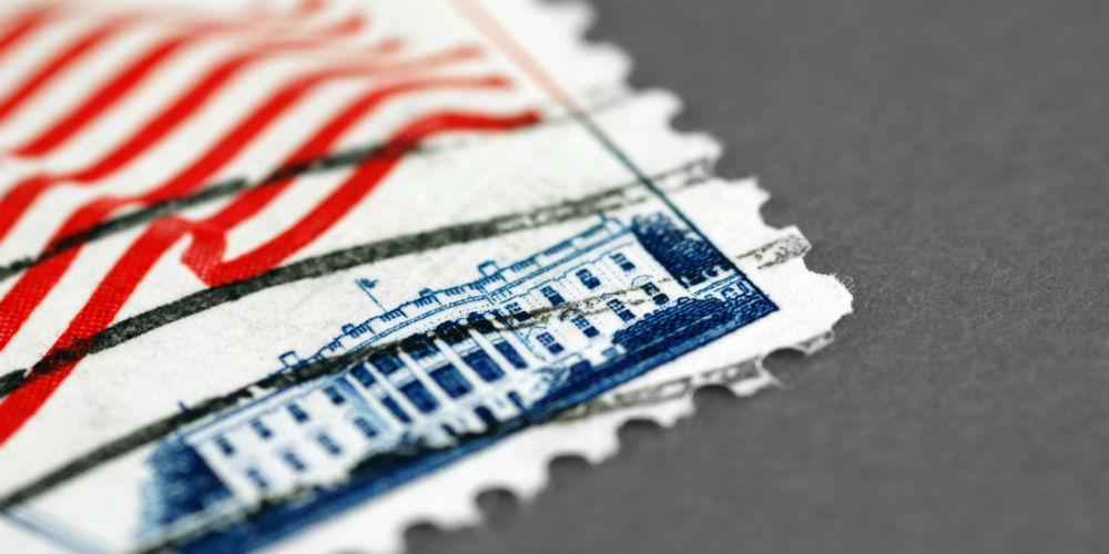 For The First Time In A Century US Postal Service Will Cut Cost Of Stamps April Class Fall To 47 Cents Making Me Wonder
