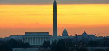 D.C. publications cover CUNA mid-term support for candidates