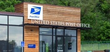 Bill would create postal Bank
