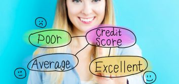 3 other advantages of a good credit score
