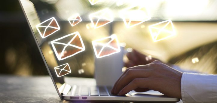Most credit unions have valid email addresses on less than 50% of account holders