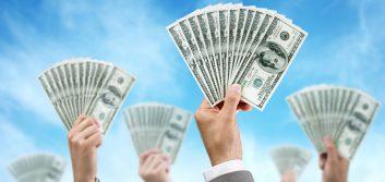 4 ways to fund a foundation