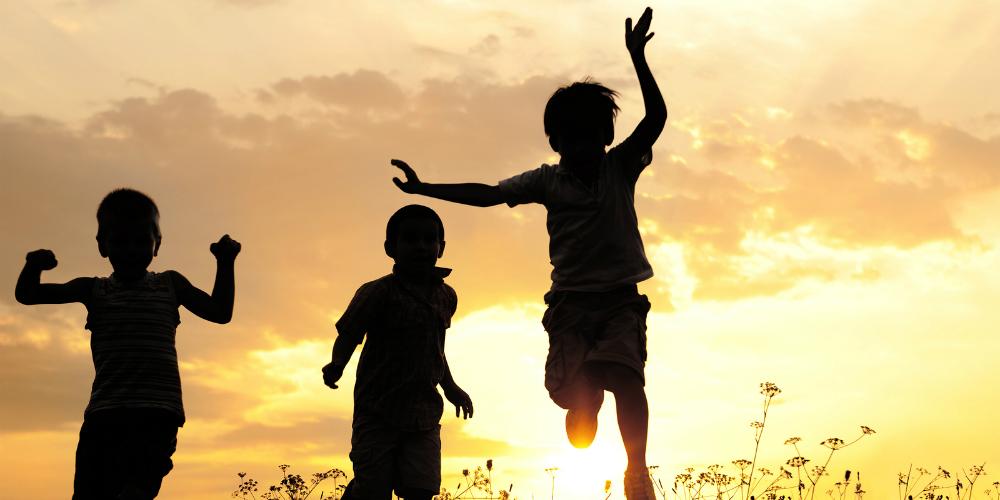 Children future leaders essay
