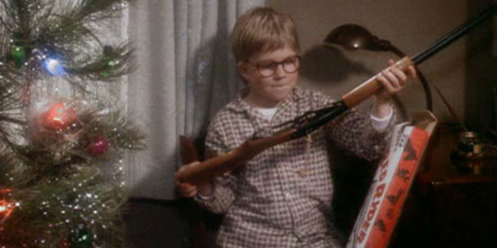 3 marketing messages from a christmas story