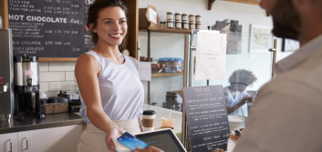 Inside Marketing: The coffee shop craze