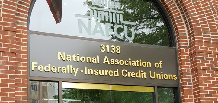 CECL clarification appreciated, says NAFCU, but CUs should be exempt