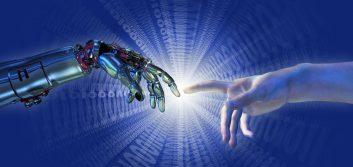 Tech Time: Artificial intelligence awaits