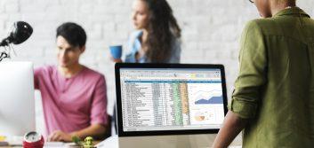 CFO Focus: Analytics for strategic planning