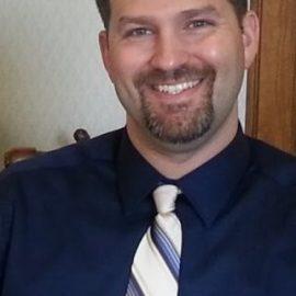 Joshua W. Poole