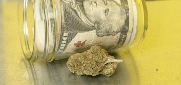 Credit union pitches Fed on pot payments solution