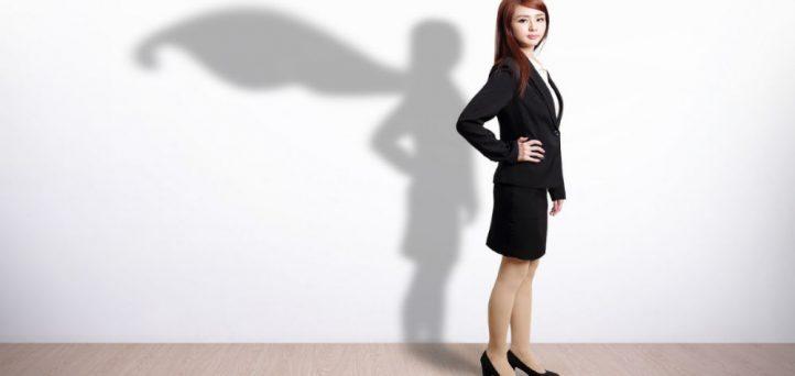 Honor thy workplace superheroes