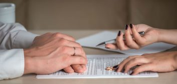 3 common divorce mistakes