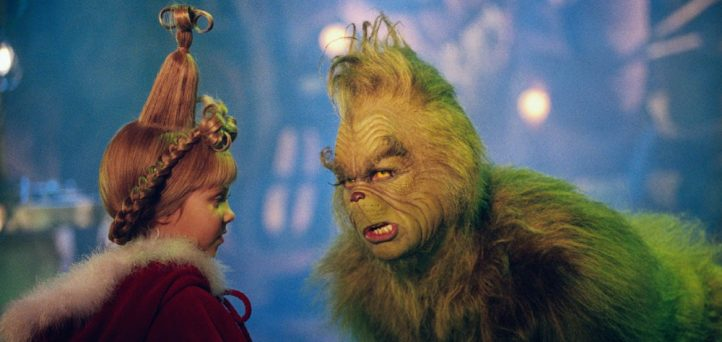 Prevent the Grinch from stealing your credit card information