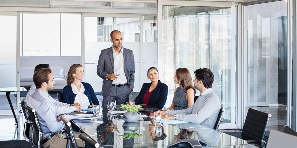 board of directors portal