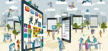 Bringing digital transformation to your doorstep: 2018 CO-OP roadshows