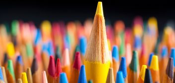 Want to stand out? Here's one simple thing you can do