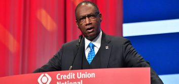 Maurice Smith named 2018 CUNA board chairman