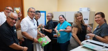 CUs continue to assist in Hurricane Maria recovery