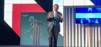 Onsite at PSCU #MForum18: Nick Saban on discipline and choices