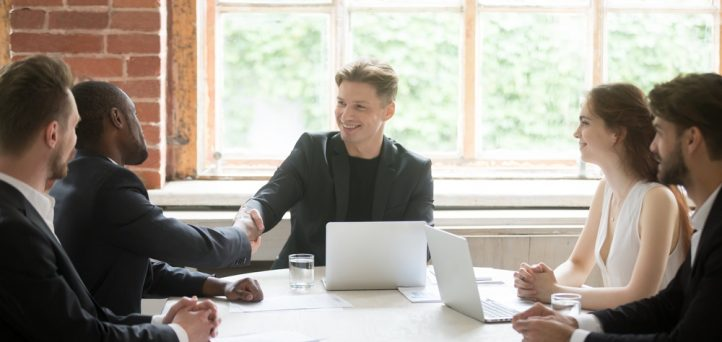 3 reasons you're not getting promoted