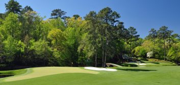 3 lessons in success from the 2018 Masters Tournament
