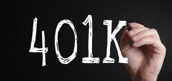 New job, old 401(k) – What to do?