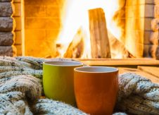 Keeping the credit union home fires burning