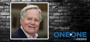 One-To-One with Geezeo: Jim Marous