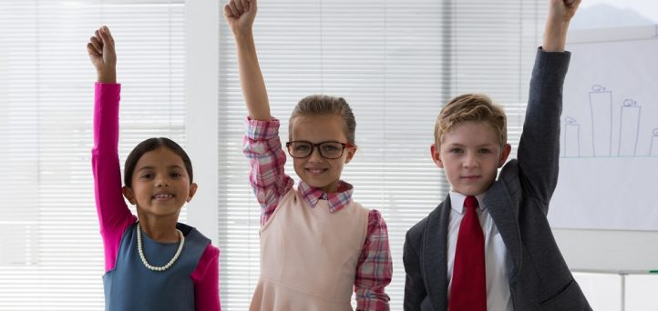 4 summer jobs for kids