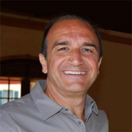 Aris Jerahian