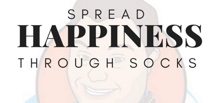 Spreading happiness to your members